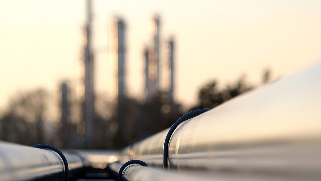 What Impacts Oil Price?
