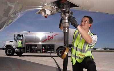 Avfuel Addresses Industry Issues