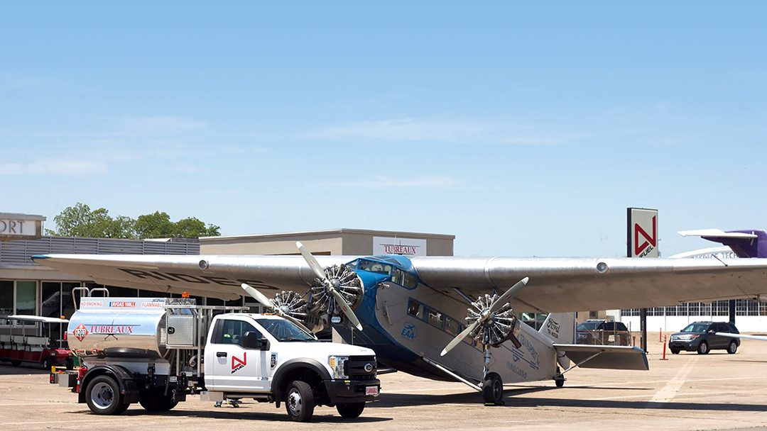 Avfuel Welcomes Tubreaux Aviation