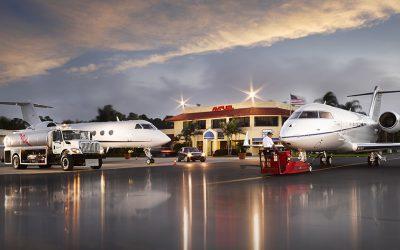 Stuart Jet Center Gets Customs