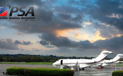 Avfuel Welcomes Pacific States Aviation