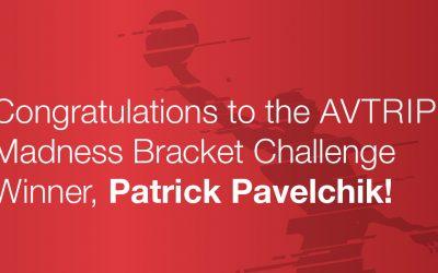 AVTRIP Bracket Winner Announced