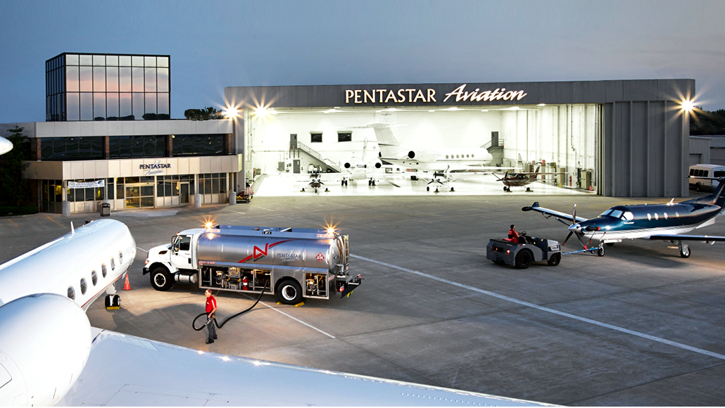 "Pentastar Receives ""PRASE"""