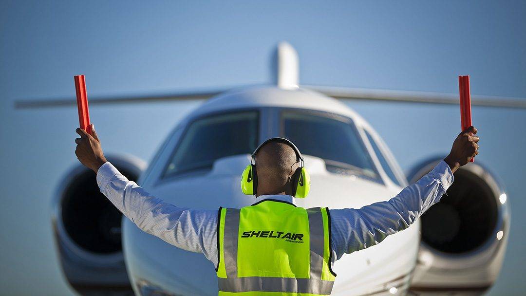 Sheltair Appoints COO