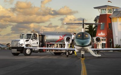The Perfect Pair: An FBO and its Fuel Supplier