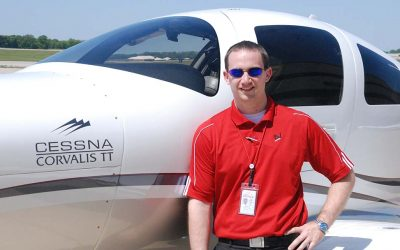 We're Pilots, Too: Jeff Squires