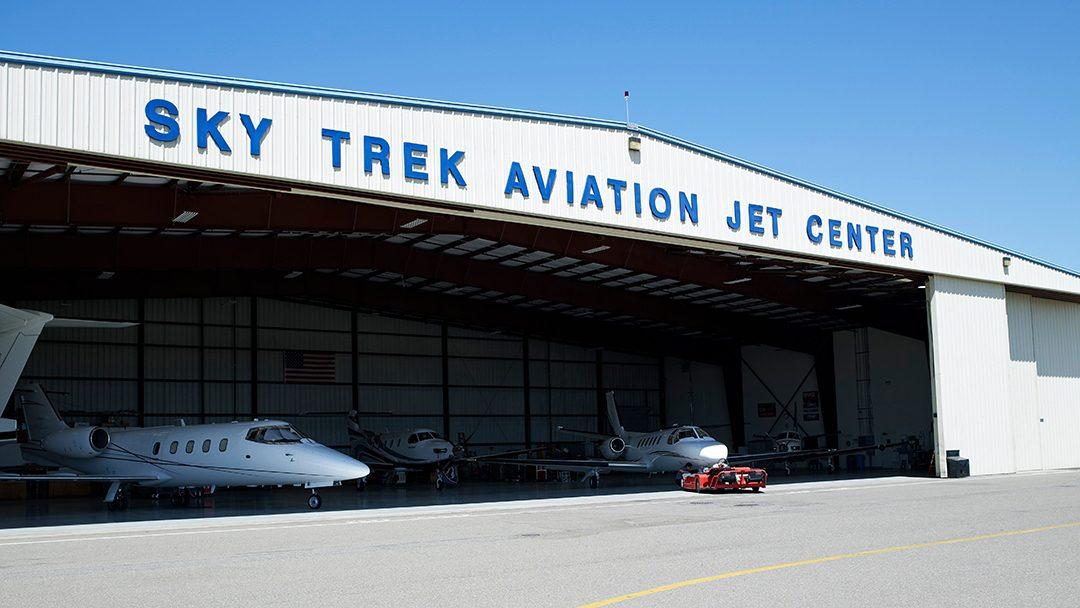 New Owners Rebrand FBO Modesto Jet Center