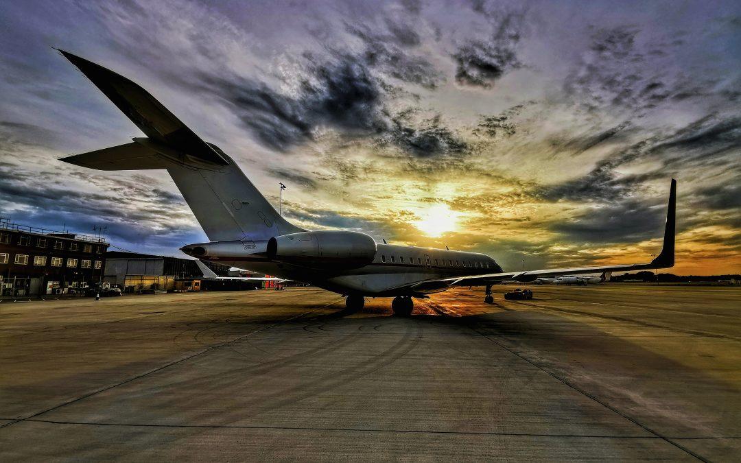 Avfuel Adds London FBO