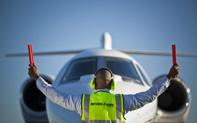 Sheltair Appoints New VP