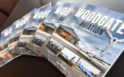 Woodgate Book Launch