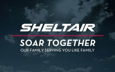 Sheltair Meets Demands in a COVID-19 World