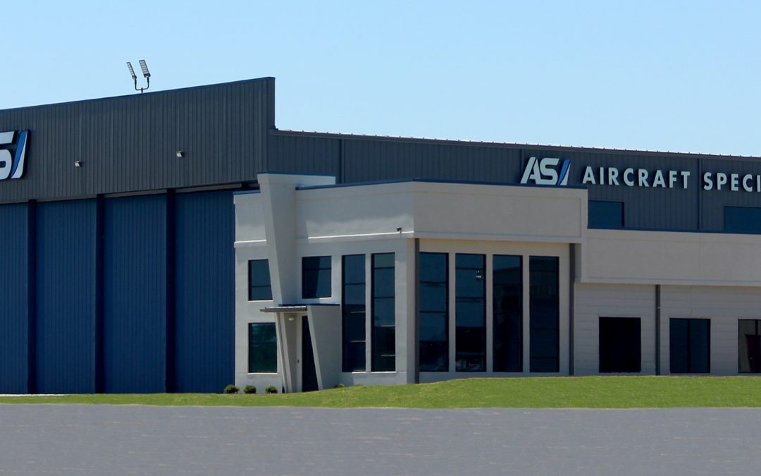 New ASI Facility