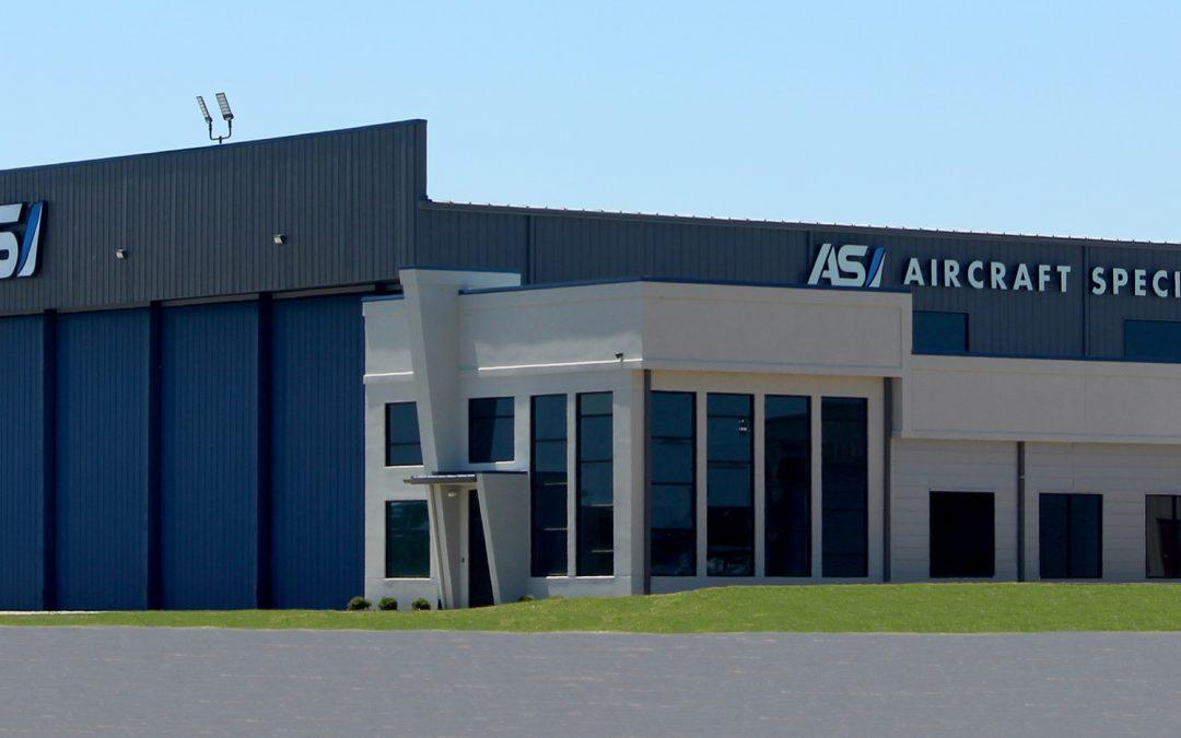 New ASI Facility