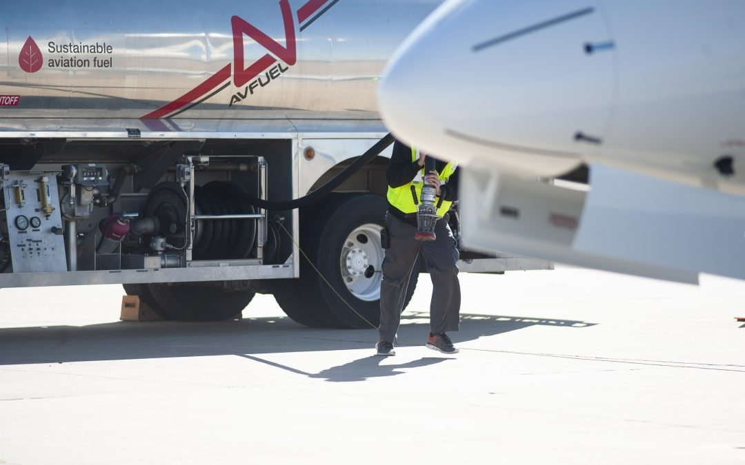 Avfuel Pinpoints New Solutions and Ramps Up Support in 2020
